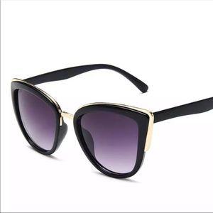❤️ Cat Eye Sunglasses 🕶 10150